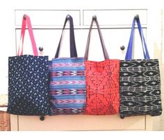 Summertime Totes