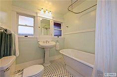 Tustin, CA- Bungalow Bathroom