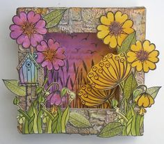 PaperArtsy: August 2014 New Products {Darcy Wilkinson}