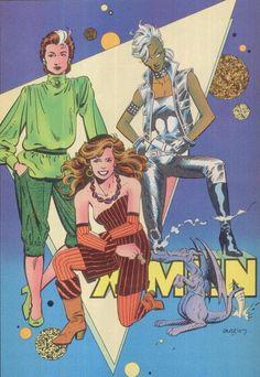 #inspiration, #retro, #comic, #90s