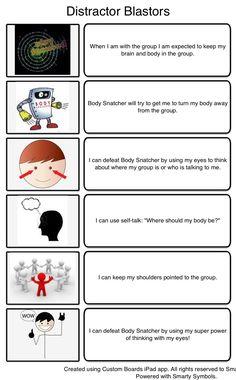 OT Activities-- Sensory/Behavior/Social skills/Autism on Pinterest ...