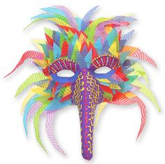 Mask making | Easy Art Craft Activities | Primary School Activities | Mask activities for children/students/kids | Teacher Art Craft Lesson Plans | Australian School Teacher Education Resources
