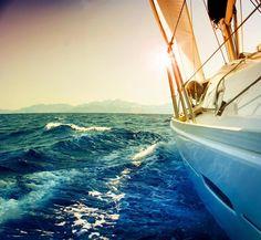 Luxury Yacht   La Beℓℓe ℳystère