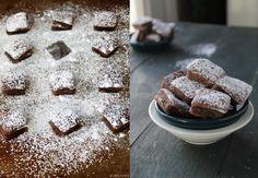 Holiday Nutella Bites | www.diethood.coom