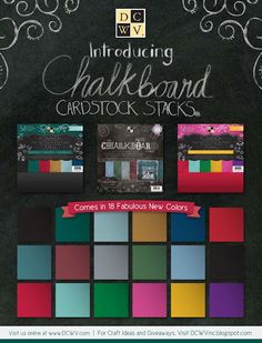 use this instead of painting with chalkboard paint.