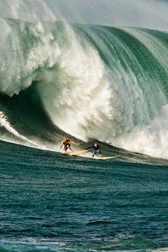 Like it    #Surfing #Waves