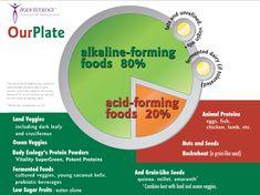 body ecology plate