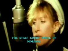 Barbra Streisand - Memory - Lyrics - YouTube