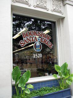 Bookshop Santa Cruz in Santa Cruz, CA