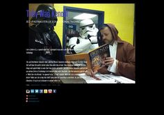 Toby   Wan Kenobi's page on about.me – http://about.me/jedipadmaster