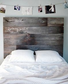 101 Headboard Ideas