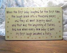 Fairy Nursery Ideas