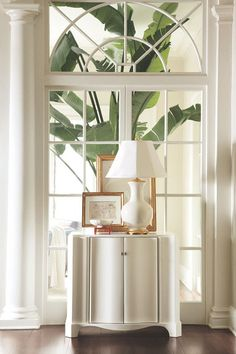 Ralph Lauren...Tropical-chic decor, hous design, ralph lauren, house design, design homes, window, modern interior, design interiors, entryway