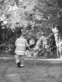 my firefighter