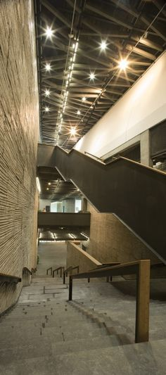 Ningbo History Museum, China by Wang Shu of Amateur Architecture Studio :: Pritzker Prize 2012