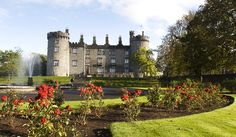 A 12th-century castle for £50? Kilkenny Ireland
