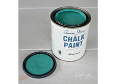 Chalk Paint™: Florence NEW COLOR | Alice and Jay