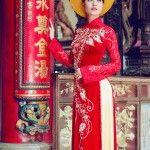 Photo: Kent Nguyễn Makeup: Nguyễn Sang Costume: Minh Châu