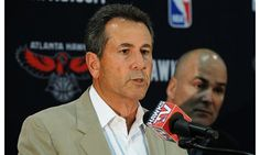 As the NBA tries to move past the embarrassing episode of ex-Clippers owner Donald Sterling, the majority owner of the Atlanta Hawks, Bruce Levenson, announced Sunday that he is selling his stake in the team after the league became aware of racist comments he made via email.