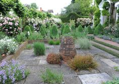 Projects : Raworth Gardens