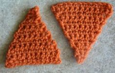This crochet tutorial will teach you a basic shape that you can incorporate into any and all of your crochet afghan patterns.