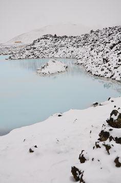 Blue Lagoon Photo (by storyspinn) via Upward Bound