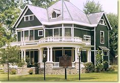 Harding Home & Memorial - Marion, Ohio