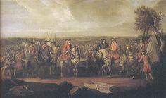 War of Spanish Succession