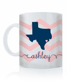 personalize with state and city. Want.