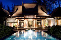 PHUKET | Banyan Tree Phuket, Thailand