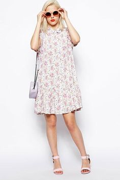 11 easy dresses for all of us lazy girls!
