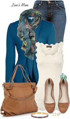 """Outfit"" by lansmom1 ??? liked on Polyvore"
