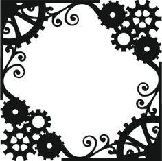 steampunk alphabet, special touch, mask steampunk, frames, templat, steam punk, tstmasksteampunkjpg 300299, mica mask, stencils