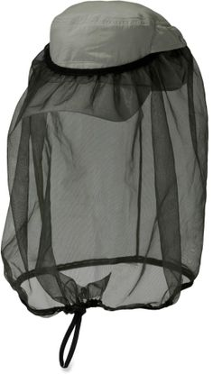 The Outdoor Research Bug Net™ cap features no-see-um netting stashed in the back of the cap and ready to be deployed when bugs start biting. #REIGifts