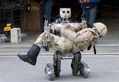 Giving robots morals