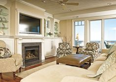 Trophy Rooms « Chesapeake Home + Living