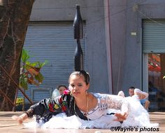 bottle dance in paraguay