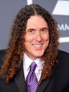 Weird Al is back with hilarious parodies of Lorde, Robin Thicke, and more!