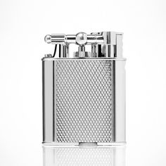 Fancy - Turbo Diamond Pattern Lighter by Alfred Dunhill