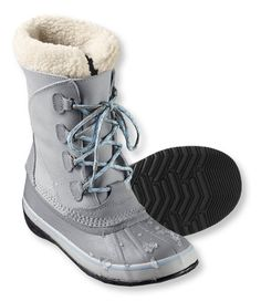Women's L.L.Bean Snow Boots: Winter Boots | Free Shipping at L.L.Bean $120