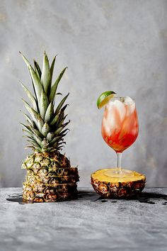 Bay Breeze Cocktail /