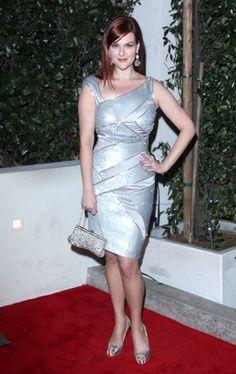Sara Rues fabulous weight loss success