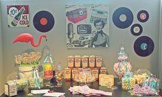 #candy bar #retro