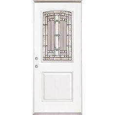 Doors On Pinterest Entry Doors Front Doors And Home Depot