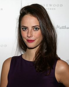 Read Kaya Scodelario's Interview for her upcoming film, The Truth About Emanuel