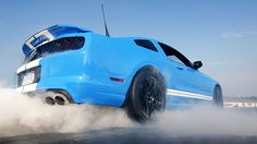 2013 Ford Shelby GT500, 200 mph!!!!