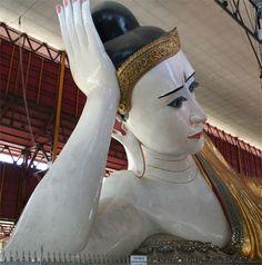 RecliningBuddha-JA071 by Buddhism Now, via Flickr
