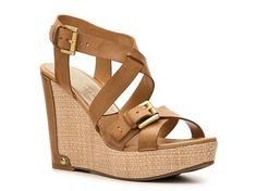 Just ordered the Audrey Brooke Cecila Wedge Sandal!!!