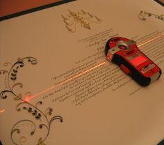 art work, fabul idea, laser level
