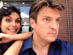 Morena and Nathan